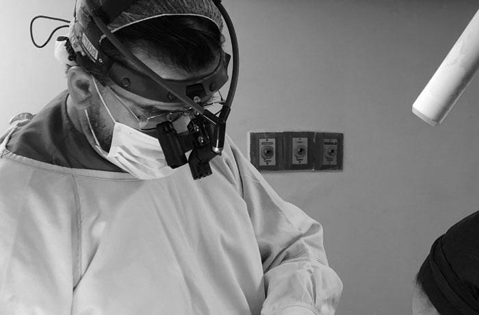 Doctor operando